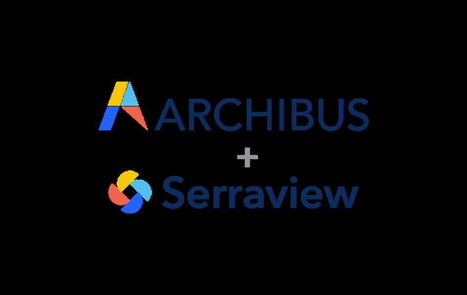 ARCHIBUS & Serraview